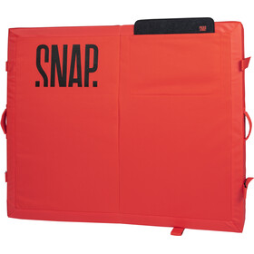 Snap Rebound Crash Pad grenadine